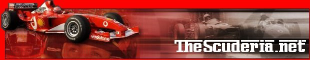 TheScuderia.net - The online voice of Ferrari F1